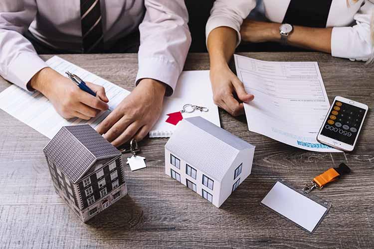 firma contrato vivienda
